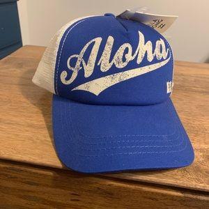 Billabong Aloha hat